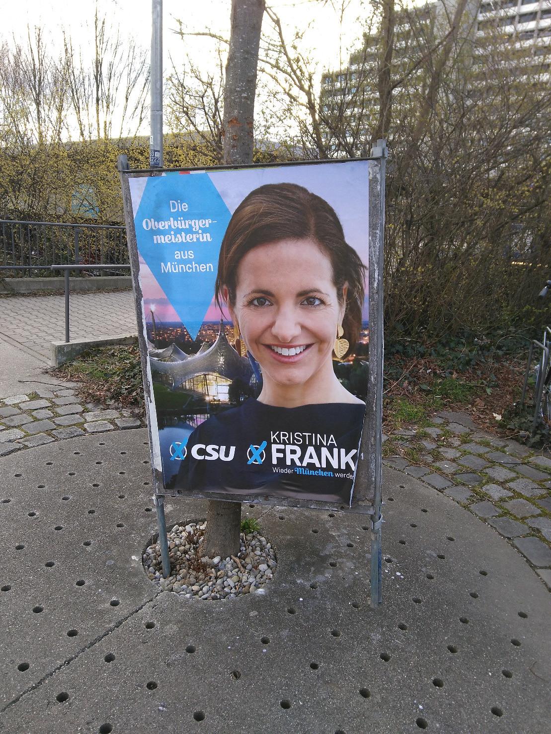 Münchnerin #<a href=